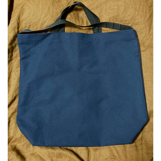 Engineered Garments - Engineered Garments 2017 Carry All Tote
