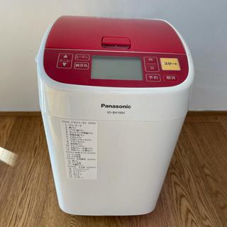 Panasonic - 美品 Panasonic ホームベーカリー