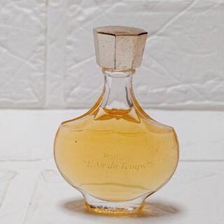 ニナリッチ(NINA RICCI)の名香 NINA RICCI レールデュタン パルファム 6ml ミニ香水 (香水(女性用))