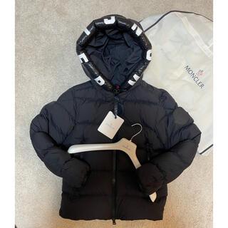 MONCLER - [極美品] モンクレール ダウンジャケット デュボア dubois ブラック 1