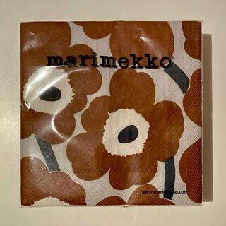 marimekko - marimekko マリメッコ  unikko ウニッコ ペーパーナプキン