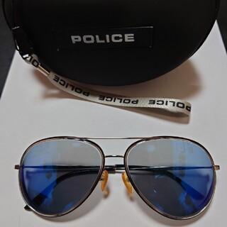 POLICE - POLICE ATSUSHI Model  Made in ITALY