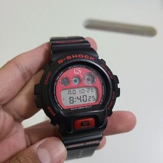 G-SHOCK - DW6900 コンサドーレ札幌