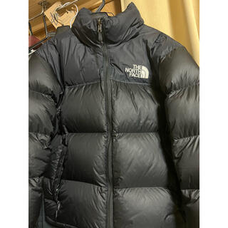 THE NORTH FACE - the north face 1996 レトロ ヌプシ