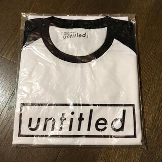 嵐 - 嵐 Tシャツ untitled