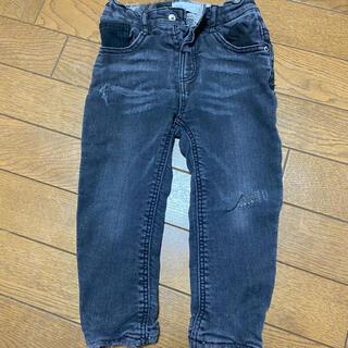 ザラキッズ(ZARA KIDS)のZARA KIDS ズボン 98cm(パンツ/スパッツ)