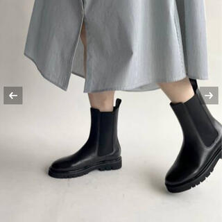 IENA SLOBE - スローブイエナ ブーツ slobe iena