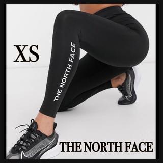 ザノースフェイス(THE NORTH FACE)の【XS】THE NORTH FACE ズムレギンス タグ付き新品(レギンス/スパッツ)
