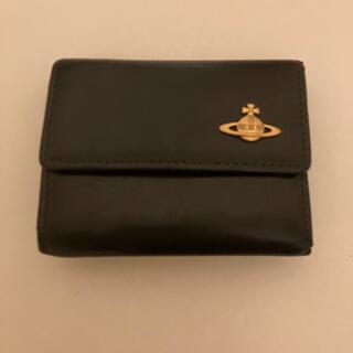 Vivienne Westwood - 引っ越しの為お安く💜ヴィウィアンウエストウッド 二つ折り財布
