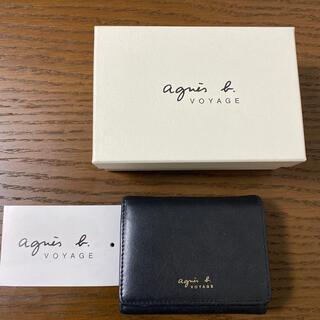 agnes b. - アニエスベー 折財布