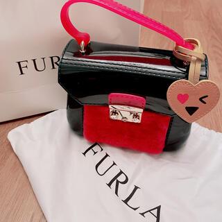 Furla - FURLA キャンディバッグ ミニ ショルダー新品未使用