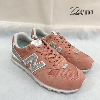 New Balance - ニューバランス new balance WL996COC 22cm
