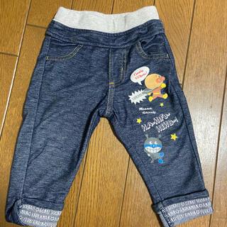 バンダイ(BANDAI)のあんぱんまん ズボン 80cm(パンツ)