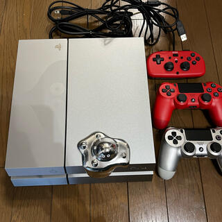 PlayStation4 - PS4 ドラゴンクエスト メタルスライムエディション