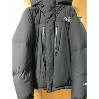 THE NORTH FACE - 18aw the north face バルトロライトジャケット 黒 L
