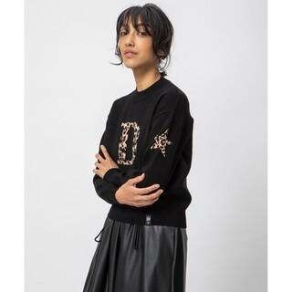 DOUBLE STANDARD CLOTHING - 美品 ダブルスタンダードクロージング DSC / snowy ダブルジャガード