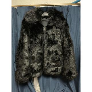 アンブッシュ(AMBUSH)の本日限定値下げ‼️NIKE AMBUSH Faux Fur Coat(毛皮/ファーコート)