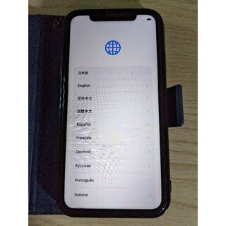 iPhone - iPhone11 128GB パープル 国内版SIMフリー