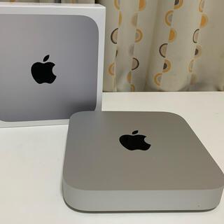 Apple - Mac mini m1 ram 8gb ssd 256gb 保証あり