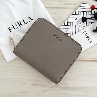 Furla - ※訳あり 完売カラー 新品 FURLA(フルラ) 財布 サッビアグレー