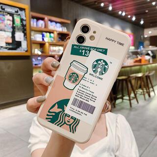Starbucks iphone 11Pro/12/12Pro/13 用ケース