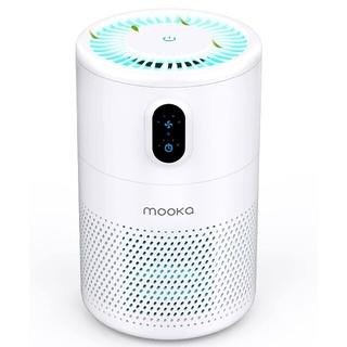 空気清浄機 小型 コンパクト3重ウイルス除去 アレルギー対策  軽音軽量 省エネ