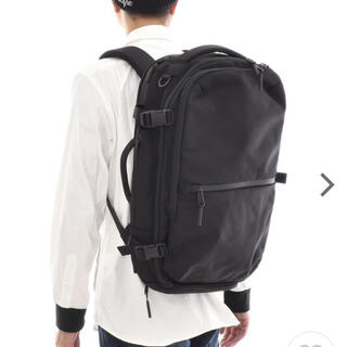BEAUTY&YOUTH UNITED ARROWS - AER Collection TRAVEL BACK PACK