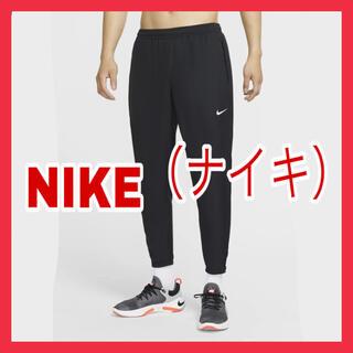 NIKE - 【40%OFF♪︎新品未使用】ナイキ ジョガーパンツ ブラック Lサイズ