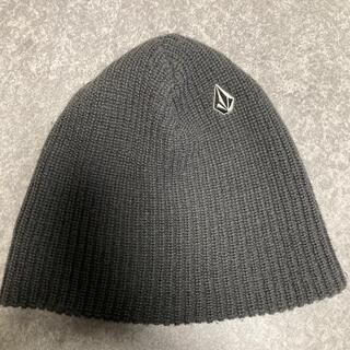 ボルコム(volcom)のVOLCOM ニット帽(ニット帽/ビーニー)