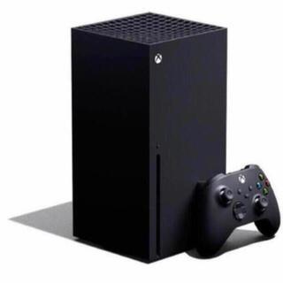 Microsoft - 【新品未開封】Microsoft Xbox Series X 本体