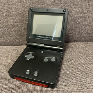ゲームボーイアドバンス - Nintendo ニンテンドー  ゲームボーイアドバンスSP オニキスブラック