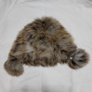 ベビーギャップ(babyGAP)のbaby GAP 冬用帽子 キッズ50cm(約1歳半〜2歳用)(帽子)
