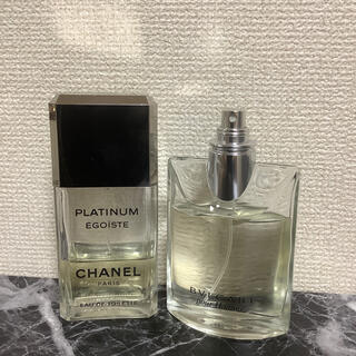 CHANEL - 香水 セット