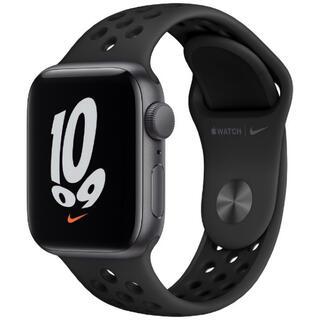 Apple Watch - Apple Watch SE NIKE 40mm