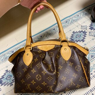 LOUIS VUITTON - ルイヴィトンバッグ、正規品です