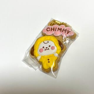 防弾少年団(BTS) - BT21 クッキーチャームコット chimmy