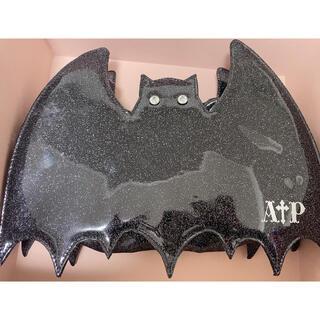 Angelic Pretty - angelic pretty♡Horror Bat Bag