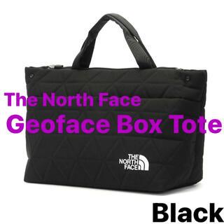THE NORTH FACE - 新品 ノースフェイス ジオフェイスボックストート NM82058 North