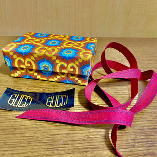 グッチ(Gucci)の【GUCCI】ノベルティ 100周年カード(ノベルティグッズ)
