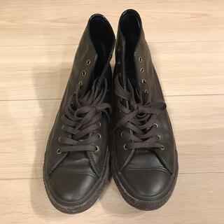 CONVERSE - converse ハイカット 27cm