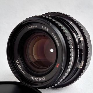 HASSELBLAD Carl Zeiss Planar 80mm 2.8 T*