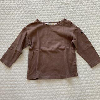 フタフタ(futafuta)のフタフタ futafuta 90 長袖 カットソー(Tシャツ/カットソー)