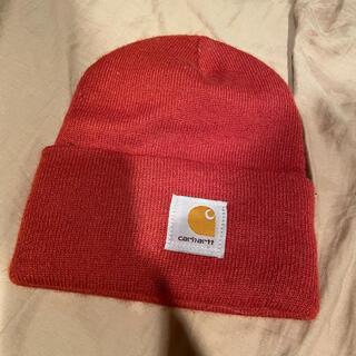 カーハート(carhartt)のカーハート ニット帽 ビーニー ワッチ(ニット帽/ビーニー)