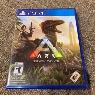 PlayStation4 - ARK: Survival Evolved(PS4 海外輸入北米版ゲームソフト)