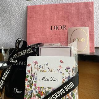 Dior - ミスディオール オードゥトワレ ソヴァージュ