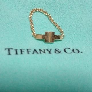 Tiffany & Co. - お買い得 ティファニーリング   11号