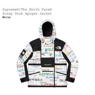 Supreme - Supreme The North Face Steep Tech Apogee