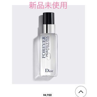 Dior - ディオールスキン フォーエヴァー メイクアップ フィックス ミスト