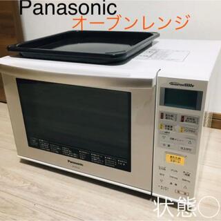 Panasonic - Panasonic オーブンレンジ NE-MS233-W 2017年製