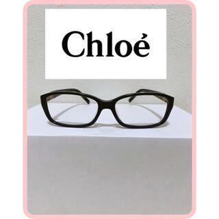 Chloe - Chloe クロエ CE2630A 001■メガネフレーム■正規品